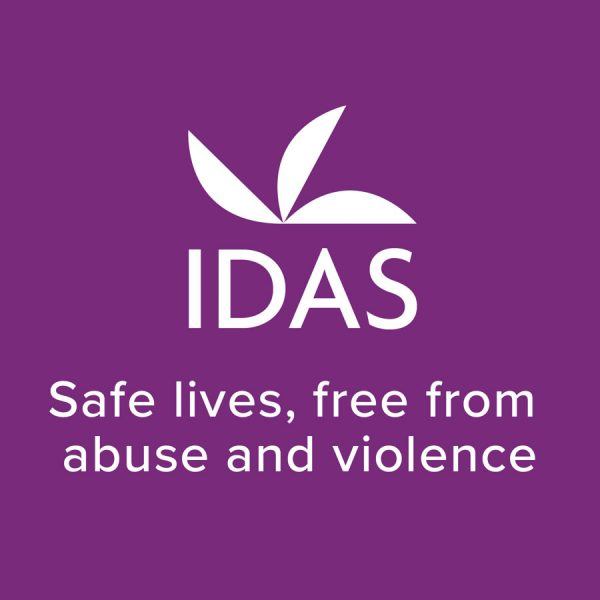 IDAS, safe lives free from abuse and violence